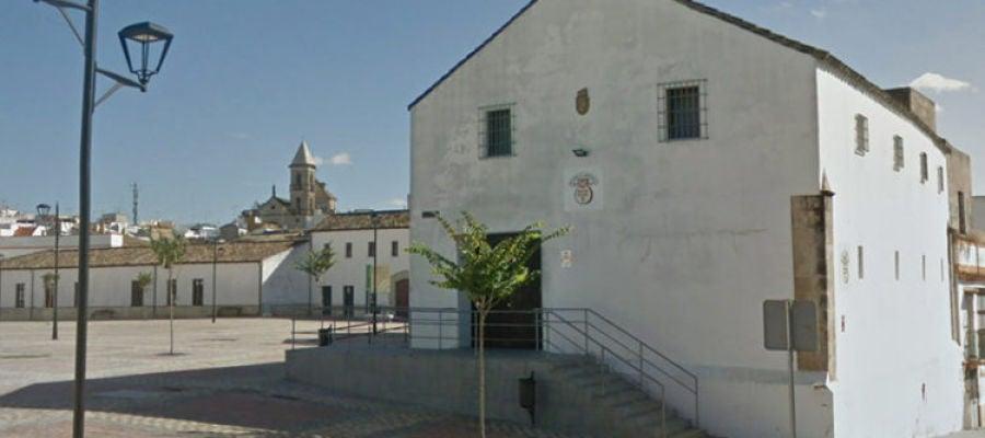 Nave del Aceite, en Jerez