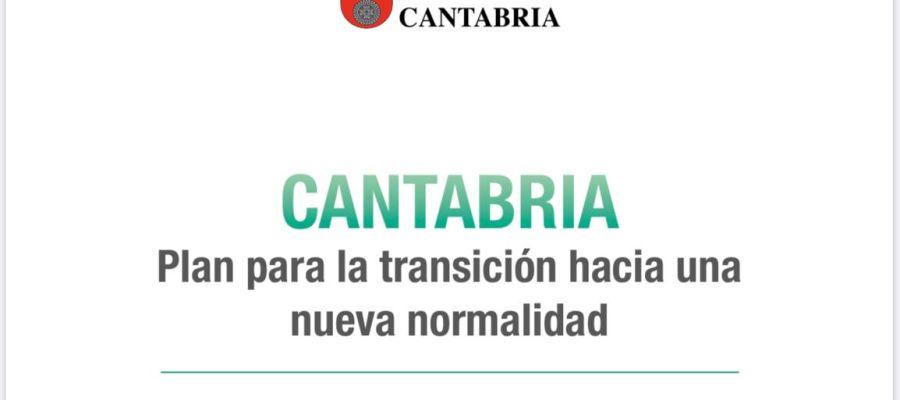 Cantabria edita una guía para dar a conocer las actividades permitidas en la Fase 2