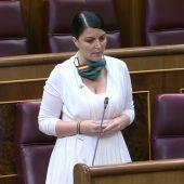 Macarena Olona anuncia una querella por las llamadas de presión que recibió Pérez de los Cobos