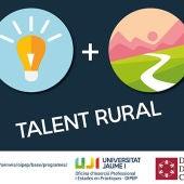 La UJI y la Diputación de Castellón impulsarán un programa para fomentar las prácticas en el entorno rural