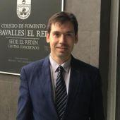 Mikel Rodríguez | Presidente