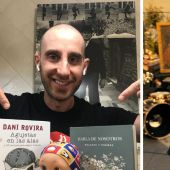 Dani Rovira y Pau Donés