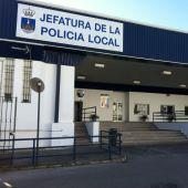 Jefatura de la Policía Local de El Puerto