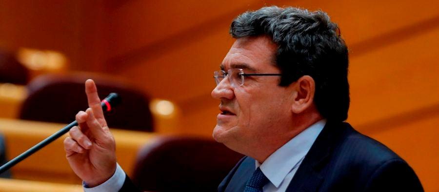 José Luis Escrivá, uno de los impulsores del Ingreso Mínimo Vital