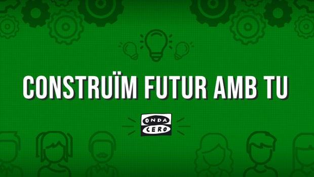 Construïm futur amb tu