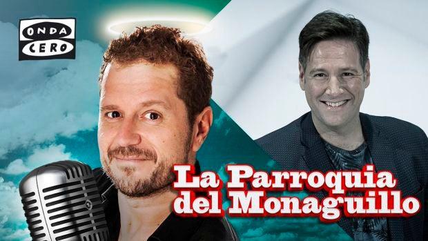 La Parroquia del Monaguillo 1x04: Bocata de mortadela con mantequilla en pan de molde, el favorito de Carlos Latre