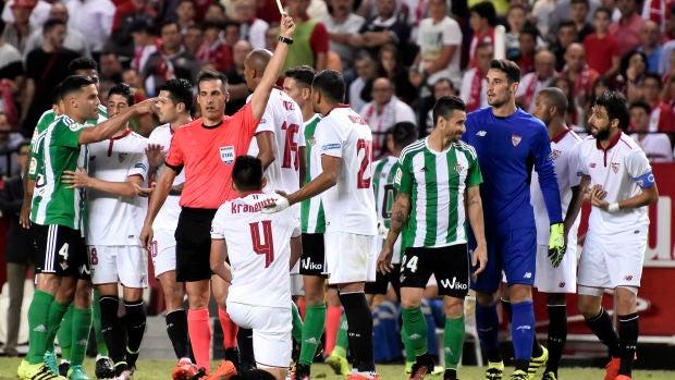 El BOE publica la orden de Sanidad que permite entrenamientos colectivos de fútbol profesional