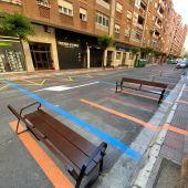 Logroño Calles Abiertas