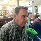 Pepe Sánchez, colaborador de Onda Cero Málaga