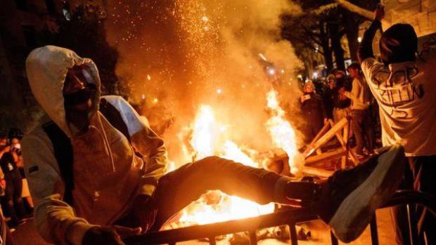 El Gabinete: Estados Unidos en llamas tras el asesinato de George Floyd a manos de la policía