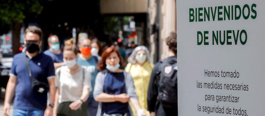 Coronavirus España: muertos y nuevos casos hoy, datos actualizados, y última hora
