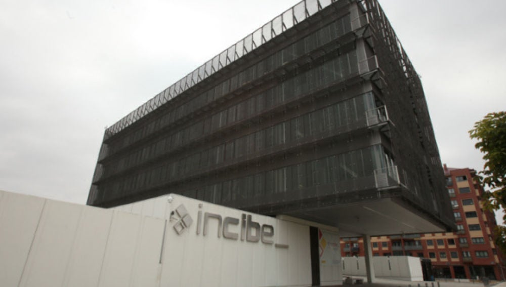 Instituto Nacional de Ciberseguridad, INCIBE