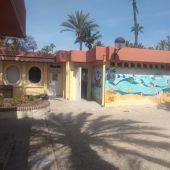 Escuela Infantil Municipal 'Els Xiquets' de Elche.