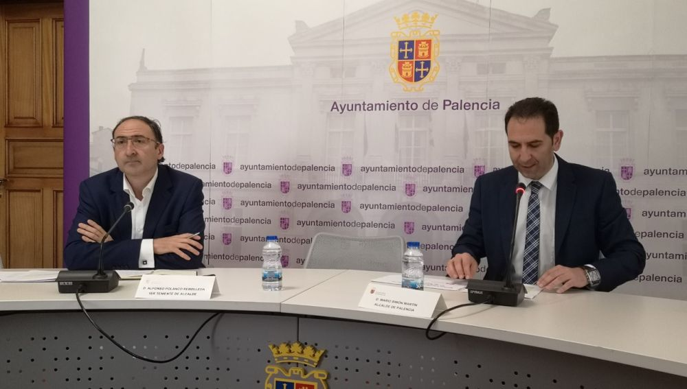 """Mario Simón: """" La coalición de gobierno funciona como una máquina perfectamente engrasada"""""""