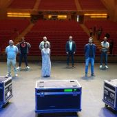 Asociación Escena Musical Asociada de Navarra, EMAN
