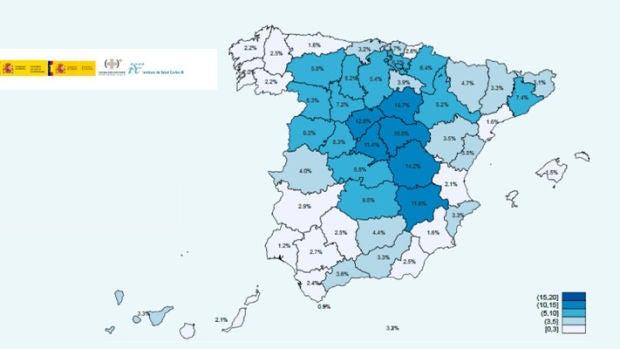 Mapa seroprevalencia para portada
