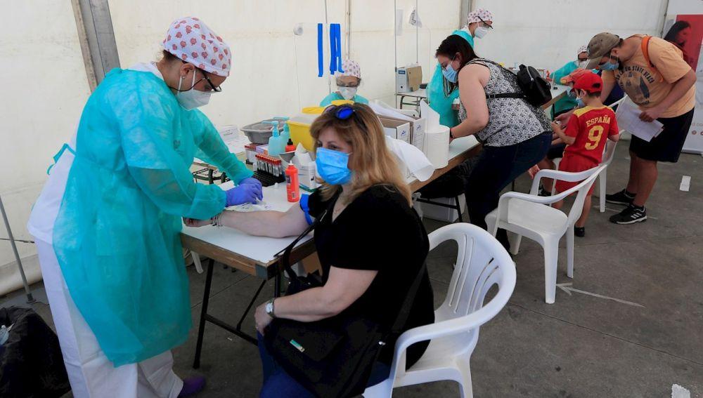 Coronavirus España: Nuevos casos hoy, muertos, datos actualizados y últimas noticias