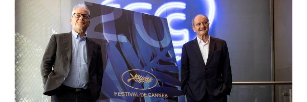 """Kinótico 204. Cannes 2020 desvela su """"selección virtual"""" e incluye la última película de Fernando Trueba"""