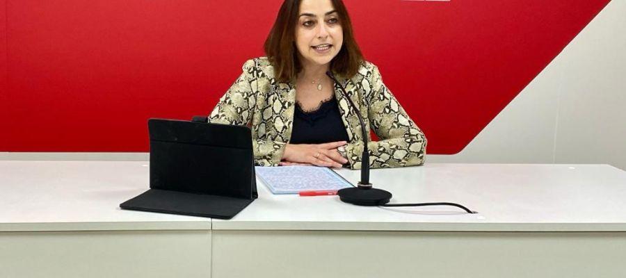 """Miriam Andrés: """"La valoración triunfalista de Simón y Polanco es exagerada e indigna"""""""