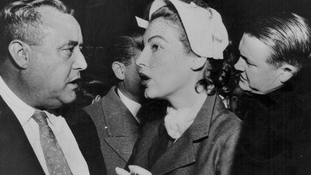 La Cultureta 6x36: En el Madrid (franquista) de Ava Gardner se pasaba muy bien