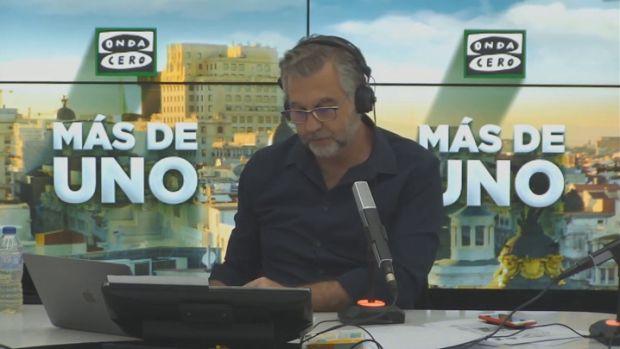 VÍDEO del Monólogo de Carlos Alsina en Más de uno 05/06/2020