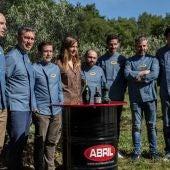 Aceites Abril lanza una campaña de apoyo al sector hostelero gallego