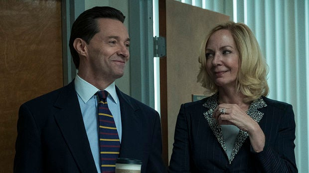 Lo que tienes que ver (05/06/20). Nos dejamos estafar por Hugh Jackman