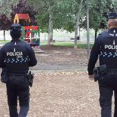 Policia local talavera