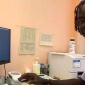 Mbaye Gil
