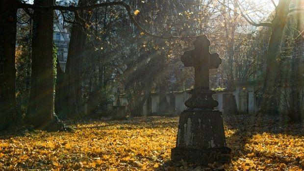 El Colegio Invisible 1x25 Encuentros con la muerte