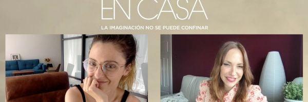 Kinótico 205. Leticia Dolera y Paula Ortiz nos presentan la antología 'En casa'