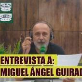 Entrevista a Miguel Ángel Guirado de SEO/Birdlife Ceuta