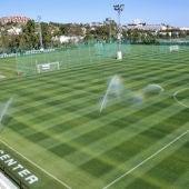 Ciudad Deportiva de Marbella