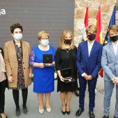 Medallas de La Rioja 2020