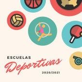 Imagen de las Escuelas Deportivas Municipales de Ciudad Real