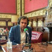 Oscar Puente, Alcalde de Valladolid