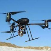 Drones y agentes vigilan el cumplimiento de las restricciones en Madrid desde hoy