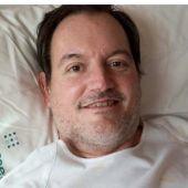 El doctor Bernardo García ha pasado 74 días en UCI, enfermo de Covid-19.