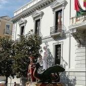 Tarasca Granada 2020