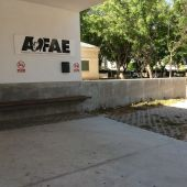 Sede de la AFAE.
