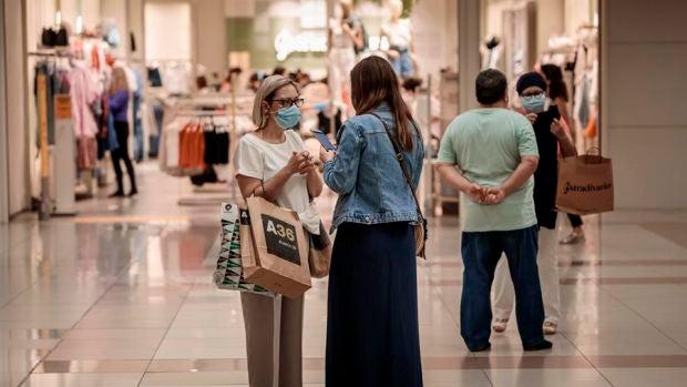 Cara B: El consumo en la nueva normalidad
