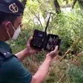 Suspenden la búsqueda del cocodrilo tras no hallar indicios de su posible presencia en el río