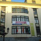 Fundación Municipal de la Mujer en Cádiz