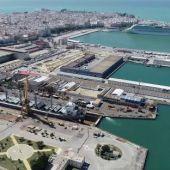 Astilleros de Cádiz