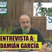 Entrevista a El Gato Andaluz