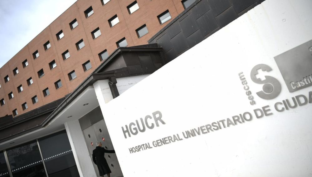 Hospital General de Ciudad Real