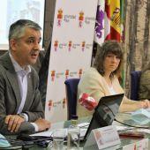 Joaquín Barreiro, Director de la Escuela de Ingenierías Industrial, Informática y Aeroespacial