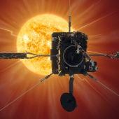 Primer acercamiento de Solar Orbiter al Sol