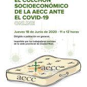 Taller Aecc Ciudad Real