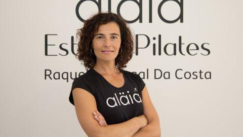 Raquel Carragal - Aläia Marin